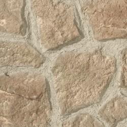 Panel Piedra Cuenca Gris Musgo