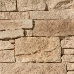 Panel Piedra Teruel Marrón