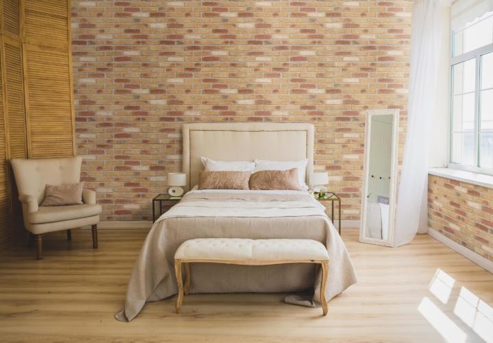 Espacio Nude - Paneles decorativos Bricopol